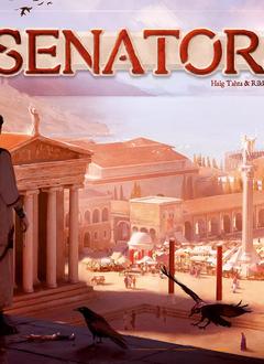 Senators (FR)