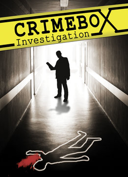 Crimebox: Investigation (FR)
