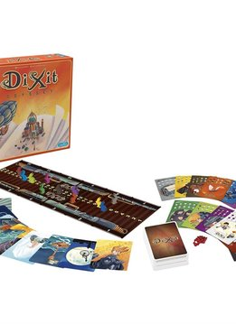 Dixit: Odyssey - Base Game