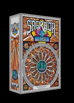 Sagrada - The Great Facades: Life
