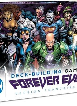 DC Comics Deck Building Games: Forver Evil (VF)