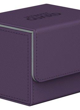 Deck Box: Sidewinder Xenoskin 100+ Grey