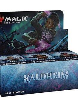 Kaldheim - Draft Booster Box (29 janvier)