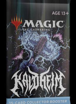 Kaldheim  - Collector Booster Pack (5 février)