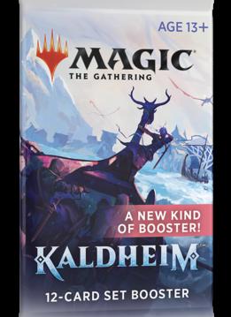 Kaldheim - Set Booster Pack (5 février)