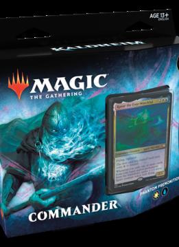 Kaldheim - Commander Deck: Phantom Premonition (5 février)