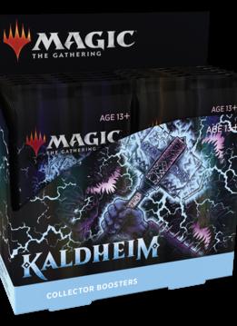 Kaldheim  - Collector Booster Box (5 février)