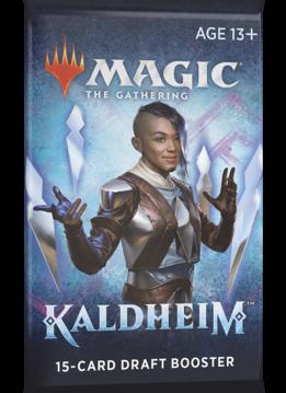 Kaldheim - Draft Booster Pack (5 février)