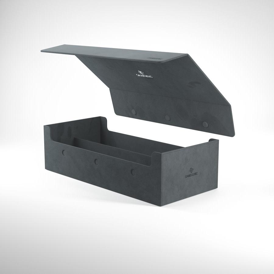 Deck Box: Dungeon Black (1100ct)