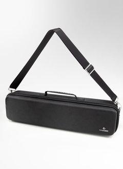 Deck Box: Game Shell XL Black (650ct)