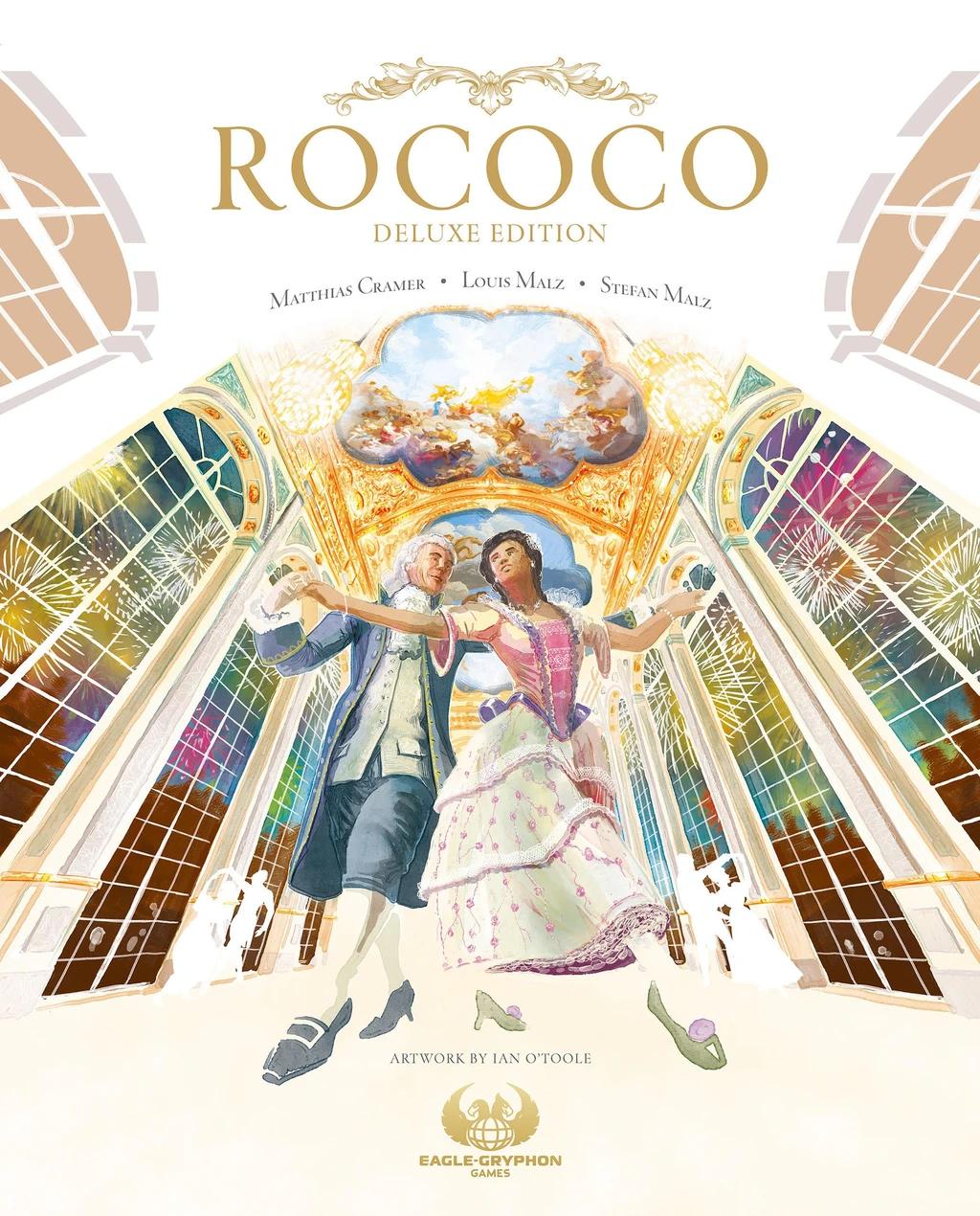 Rococo Deluxe