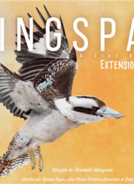 Wingspan: Extension Océanie (FR)