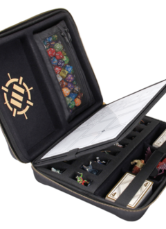 Tabletop RPG Organizer Case