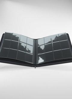 Zip-Up Album: 24-Pocket Black