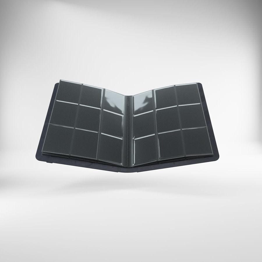 Prime Album: 18-Pocket Black