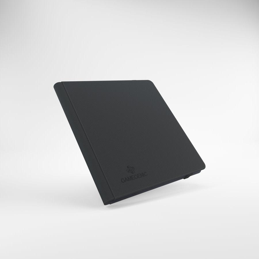 Prime Album: 24-Pocket Black