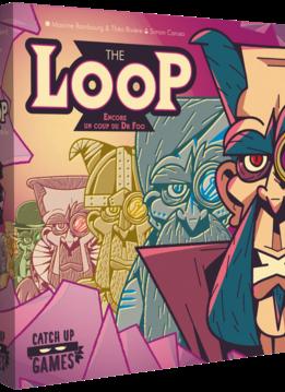 The loop FR