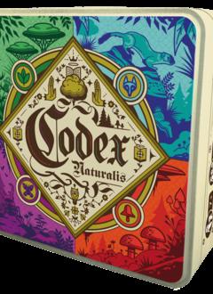 Codex Naturalis FR