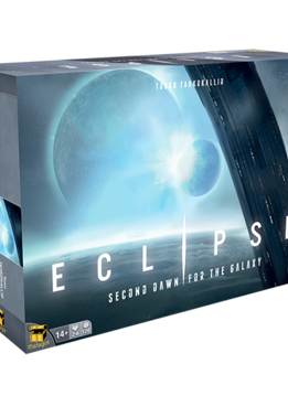 Eclipse: Second Dawn for the Galaxy (FR)