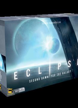 Eclipse Second Dawn for the Galaxy (français) Code du produit