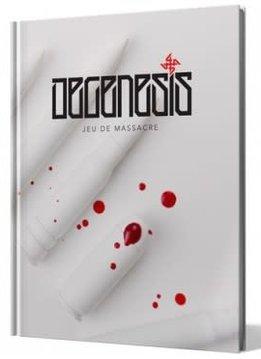 Degenesis: Jeu de Massacre (VF)