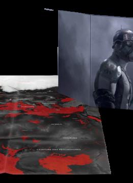 Degenesis: L'écran du Maître (VF)