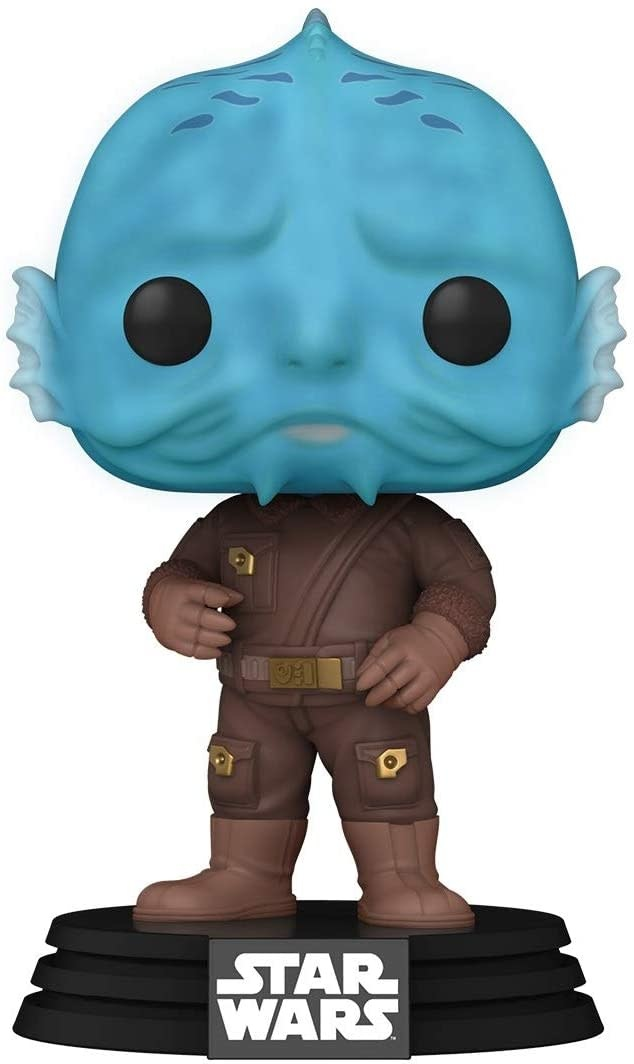 POP! The Mandalorian: Mythrol