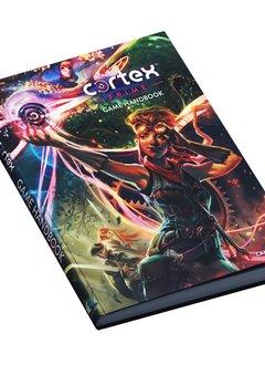 Cortex Prime: Game Handbook (EN) (HC)
