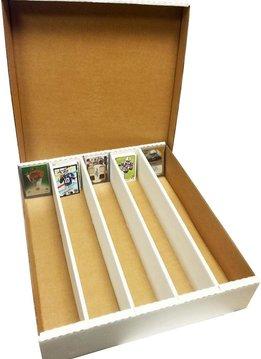 Boite en carton / Cardboard box  - 5000 CT