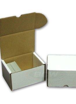Boite en carton / Cardboard box  - 400 CT