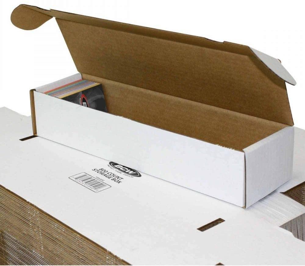 Boite en carton / Cardboard box  - 800 CT