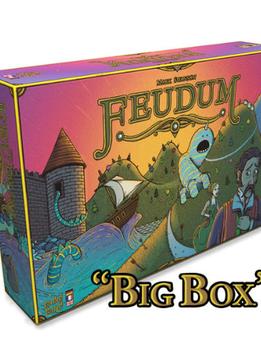 Feudum Big Box Limited Edition