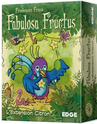 Fabulosa Fructus: Ext. Citron (FR)