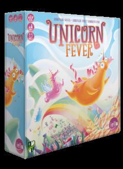 Unicorn Fever (FR)