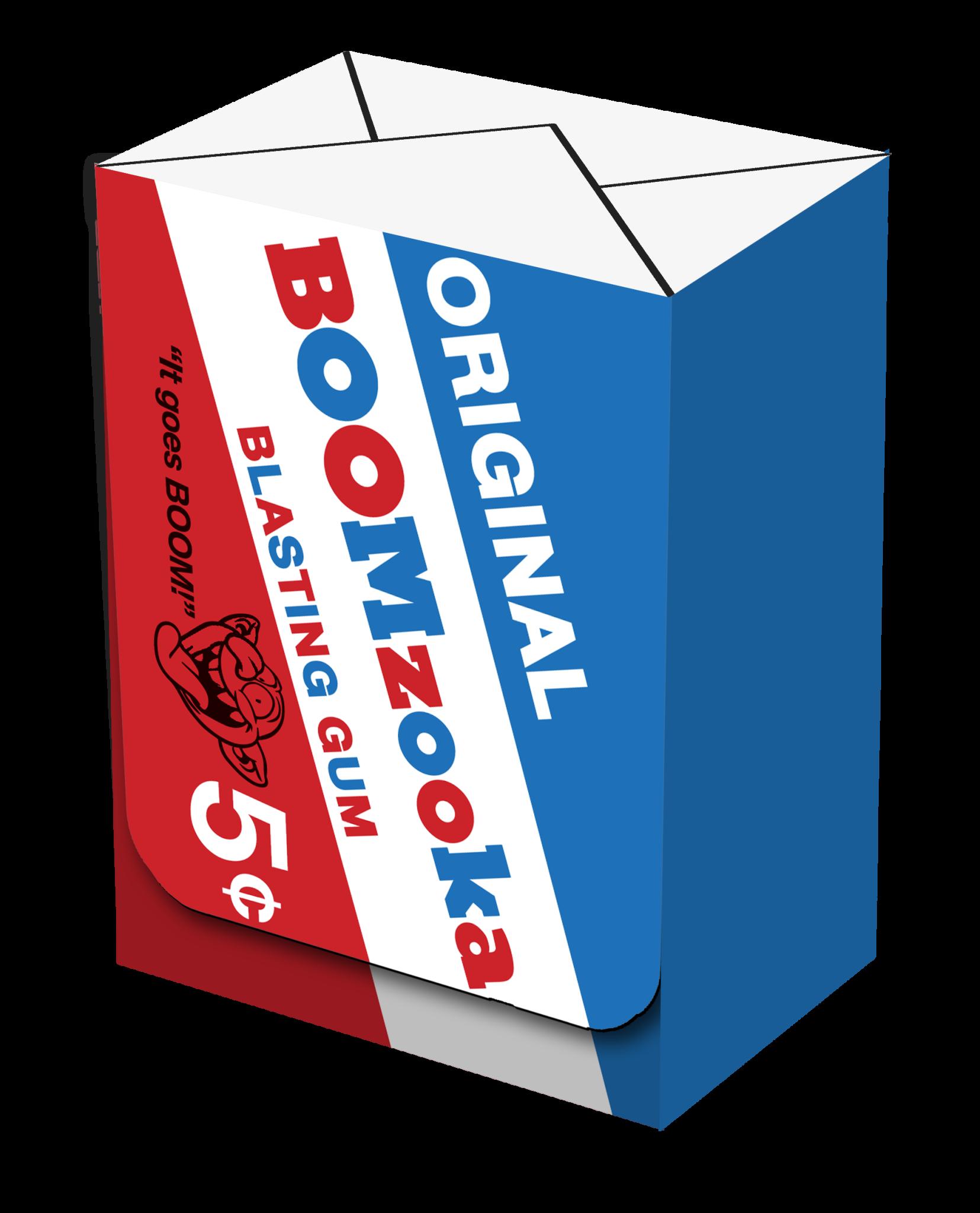 Deck Box: Boomzooka