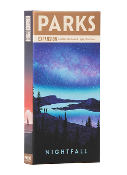 PARKS: Nightfall (EN)