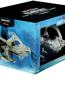 D&D Icons - Rime of The Frostmaiden: Arveiaturace Premium Set