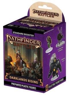 Pathfinder Battles Minis: Darklands Rising Single Booster