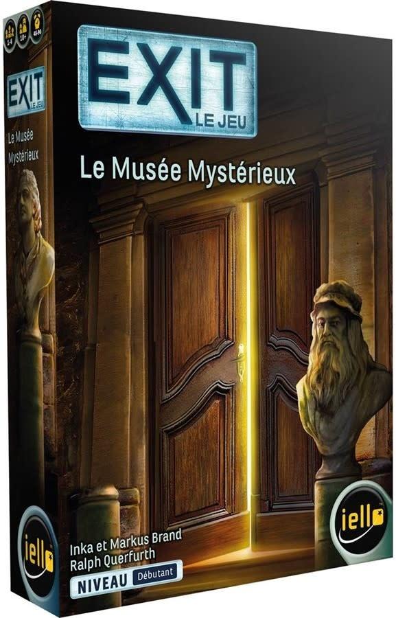 EXIT: Le Musée Mystérieux (FR)