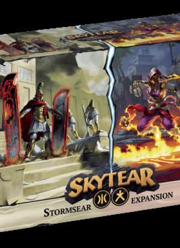 Skytear: Stormsear