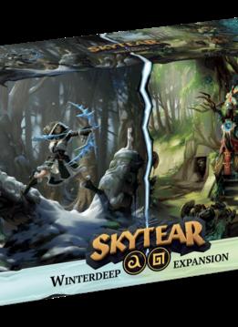 Skytear: Winterdeep