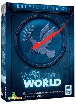 It's a Wonderful World: Guerre ou Paix (FR)