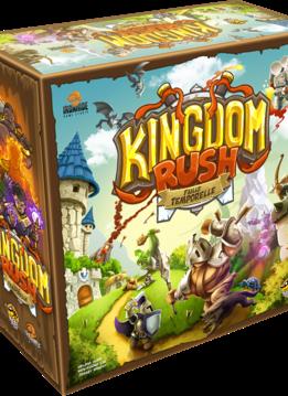 Kingdom Rush: Faille Temporelle (FR)