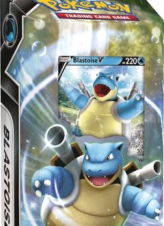 Pokémon V Battle - Theme Deck: Blastoise V