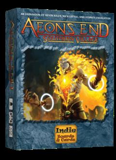 Aeon's End: Southern Village