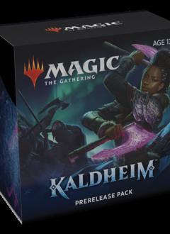 Kaldheim - Prerelease Pack