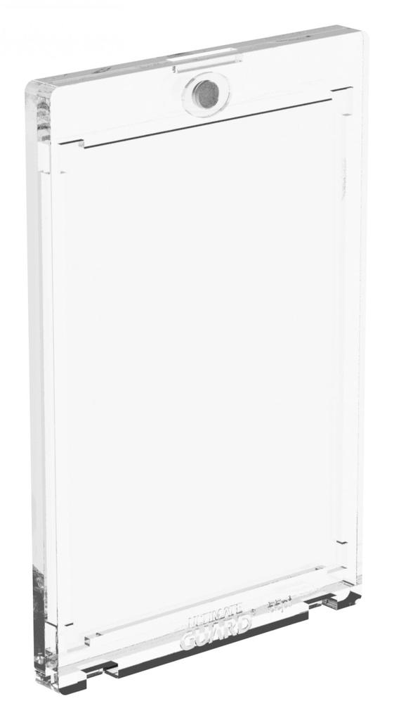 Magnetic Card Case - 55pt