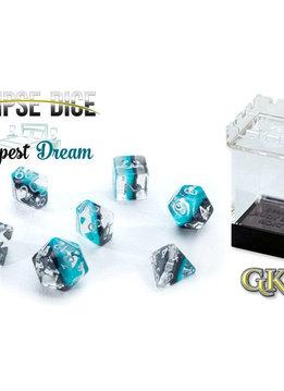 Eclipse Dice Set: Deepest Dreams