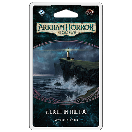 Arkham Horror LCG: A Light in the Fog