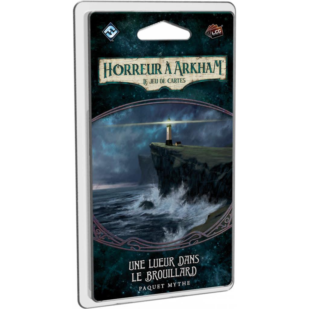 Horreur à Arkham JCE: Une Lueur dans le Brouillard